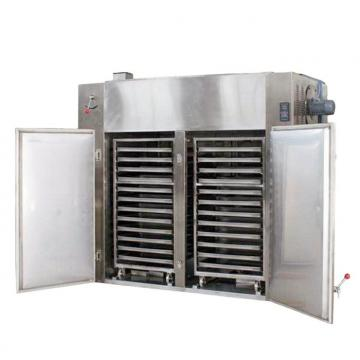Best Price Industry Food Dehydrator Vegetable Drying Machine Microwave Tunnel Dryer