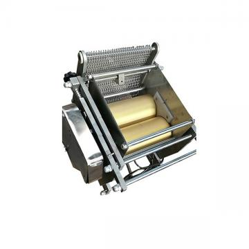 Full Automatic Corn Tortilla Chips Snack Food Maker