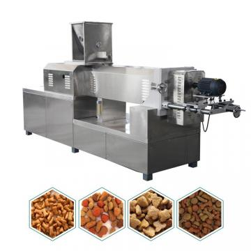 High Capacity Automatic Cat Food Machine