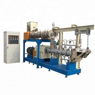 Feed Pellet Price Floating Making Fish Food Machine