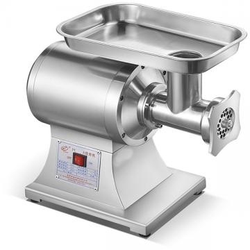 Commercial Enterprise Electric Meat Grinder Mincer