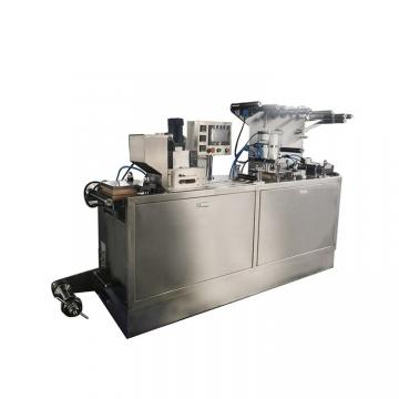 Tyz-130 Autotic Carton Machine