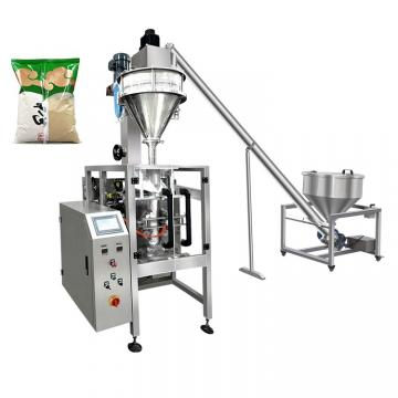 Fully Automatic Mattress Fold Packing Machine
