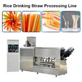 China Shengrun Degradable Drinking Straw Extruder Plant Production Machine