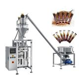 Fully Automatic Baby Biscuit Cans Filling Packaging Packing Machine