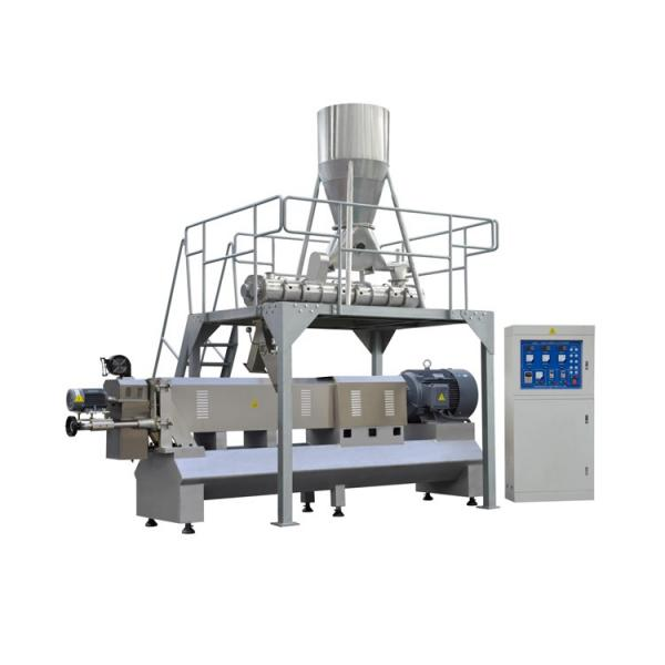 Small Scale Corn Flakes Production Line #1 image