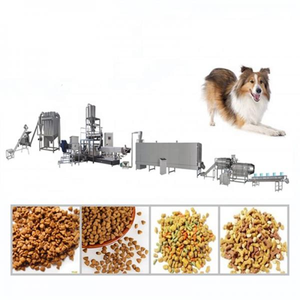 Zsz Horizontal Pre-Made Bags Doypack Packing Machine for Pet Food #1 image