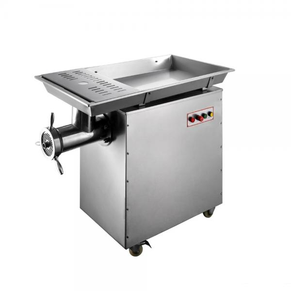 Food Processing Machinery Industrial Meat Grinder #1 image