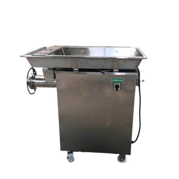 Heavy Duty Meat Processing Mincer Electric for Commercial Kitchen #1 image