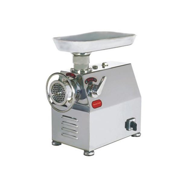 National Mini Food Processor Machine Industrial Cast Iron Home Meat and Bone Mincer Commercial Electric Frozen Meat Mincer #1 image