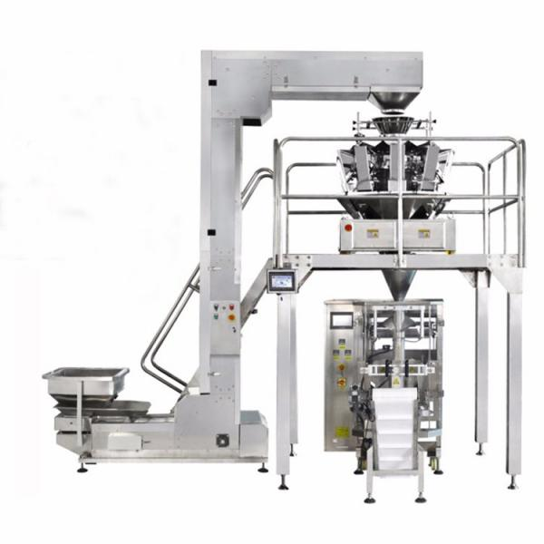 High Density Automatic Long Pasta Packaging Machine #1 image