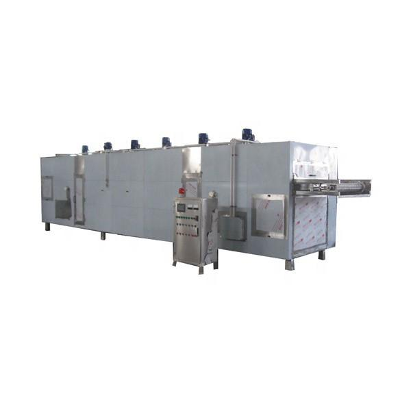 Rotary Dryer Food Dehydrator Machine Fertilizer Dryer Belt Conveyor Dying Processing Line China Manufacture Plant Factory Price #2 image