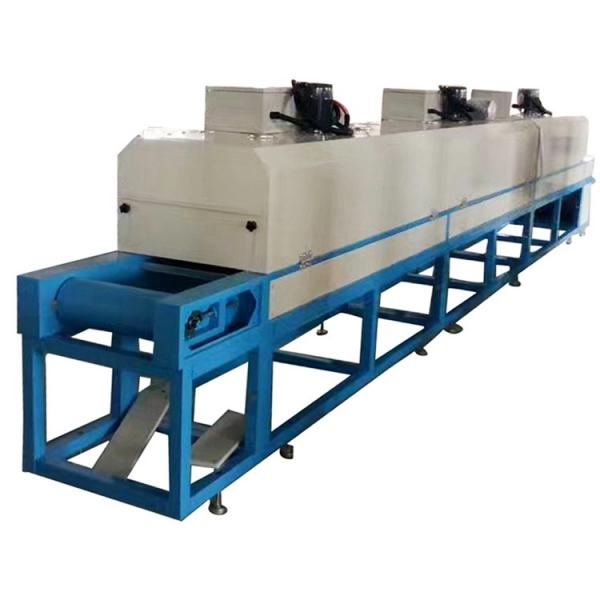 Rotary Dryer Food Dehydrator Machine Fertilizer Dryer Belt Conveyor Dying Processing Line China Manufacture Plant Factory Price #1 image
