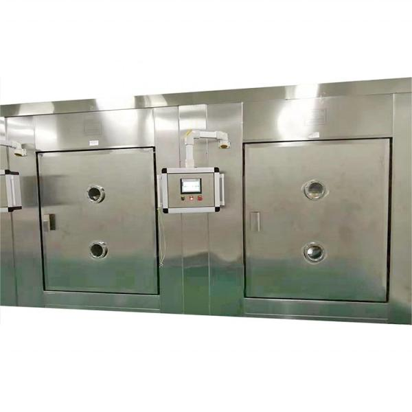 Module Preheating Overheating Constant and Homogeneous Conveyor Dryer for Sale #2 image