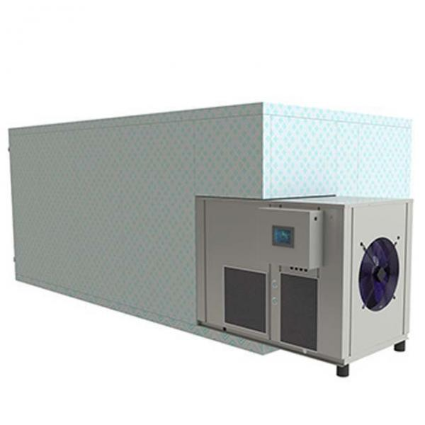 Multi Function Industrial Tunnel Sterilizing Machine Microwave Dryer #1 image