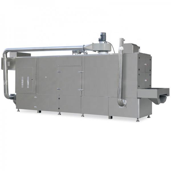 Module Preheating Overheating Constant and Homogeneous Conveyor Dryer for Sale #1 image