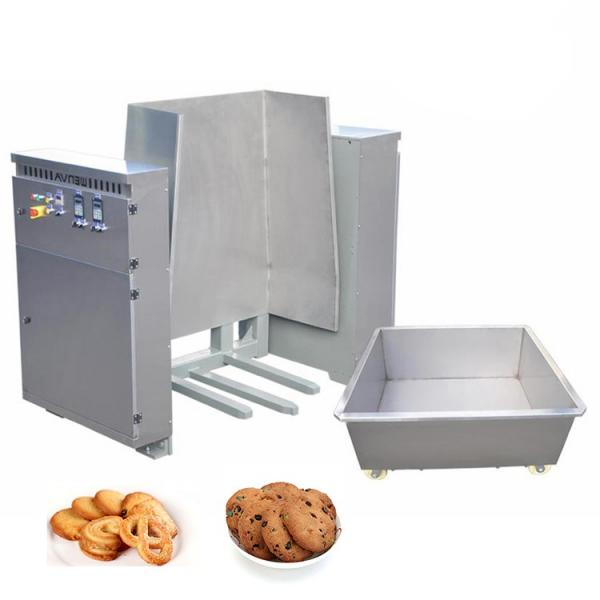 Dsm-Automatic Cookie Biscuit Production Line #3 image