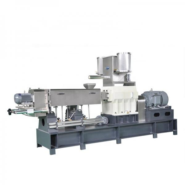 Automatic Pet Food Packing Machine for Fish Dog Cat #1 image